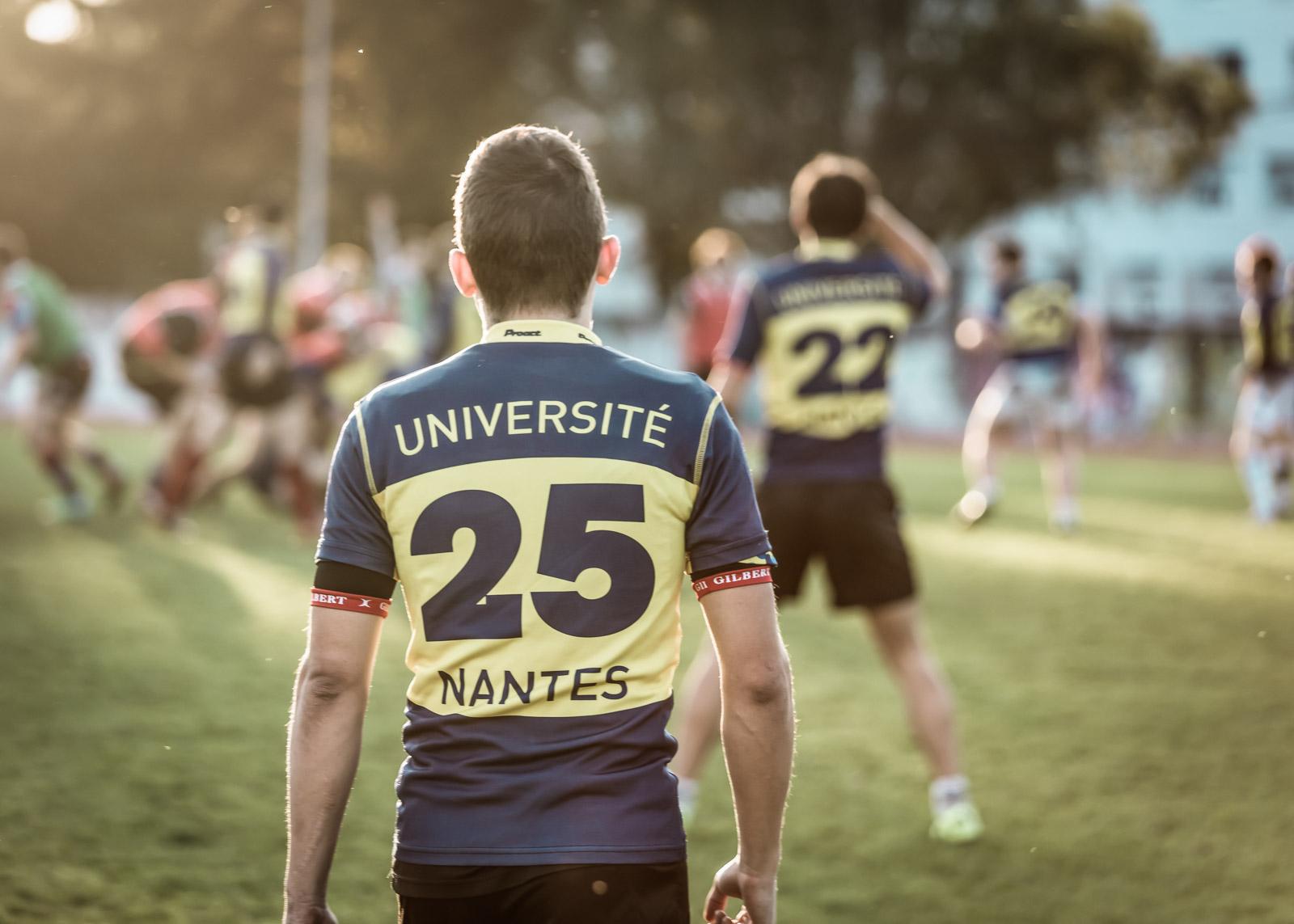 University sports